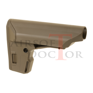 Magpul PTS Enhanced Polymer Stock - Tan