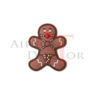 Patch - Gingerbread