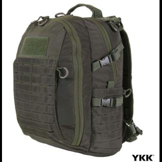 101 Inc. Hexagon backpack - Black