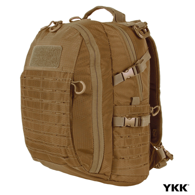 101 Inc. Hexagon backpack - Tan