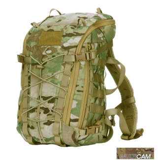 101 Inc. Backpack outbreak Original Multicam