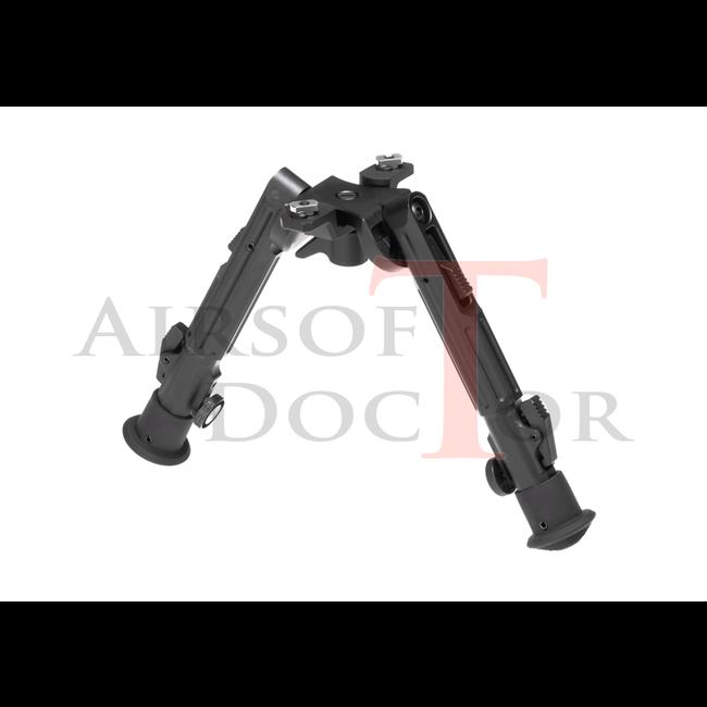 Ares Folding Bipod Short - M-Lok