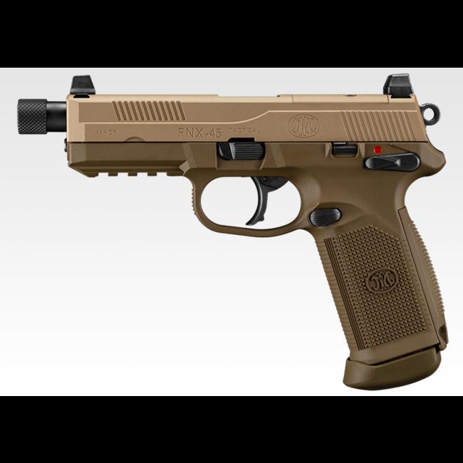 Tokyo Marui FNX-45 Tactical GBB