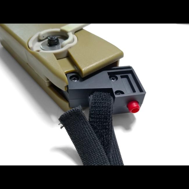 Odin Innovations Universal Adapter Odin M12