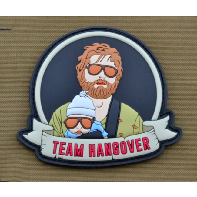 Patch - Team Hangover