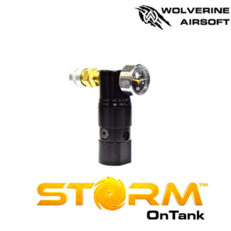 Wolverine Storm Regulator - Without line