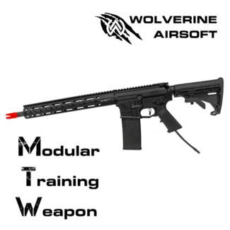 Wolverine Modular Training Weapon (MTW) - Reaper - 14,5""