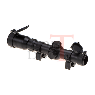 AIM-O 1-4x24 Tactical Scope