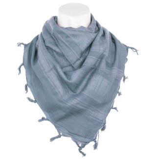 101 Inc. Scarf - Wolf Grey