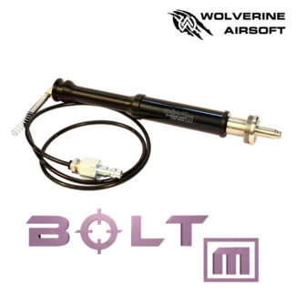 Wolverine Bolt M Sniper rifle Conversion kit - VSR10