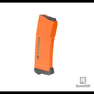 SpeedQB PTS EPM - ORANGE