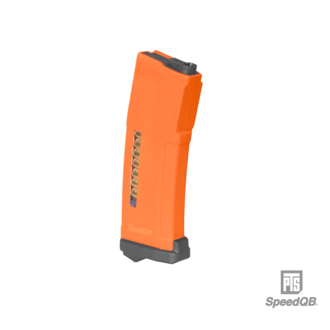 SpeedQB PTS EPM - ORANGE