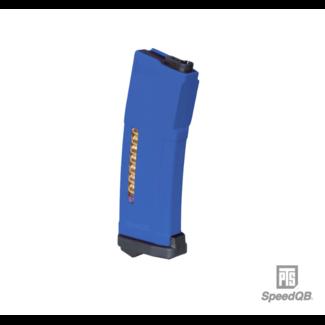 SpeedQB PTS EPM - BLUE