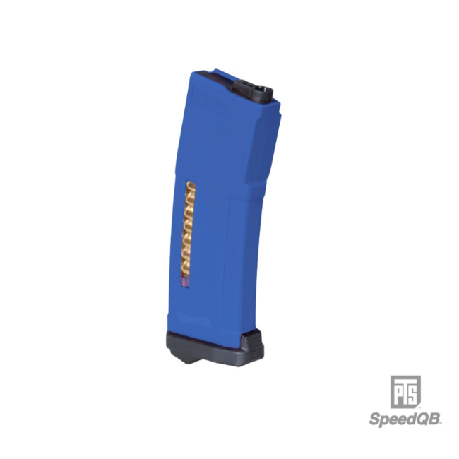 SpeedQB PTS EPM - BLUE