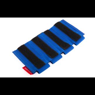 SpeedQB PROTON MAG POUCH - PISTOL (QUAD STACK) - BLUE