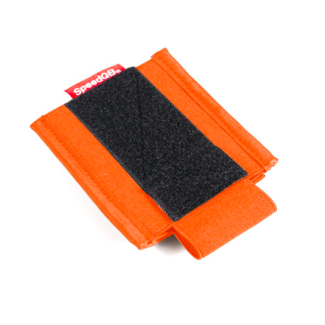 SpeedQB PROTON MAG POUCH - RIFLE (SINGLE) - ORANGE
