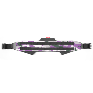SpeedQB Molle-Cule™ Belt System (MBS) – Purple Camo