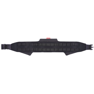 SpeedQB Molle-Cule™ Belt System (MBS) – Void Black
