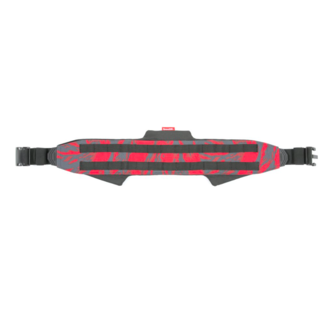 SpeedQB Molle-Cule™ Belt System (MBS) – Red Tiger Camo