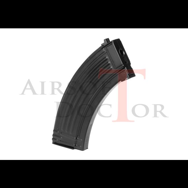 LCT Airsoft Magazine LCK47 Midcap - 130rds