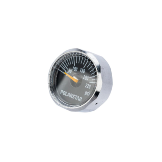 Polarstar 220psi Micro Gauge
