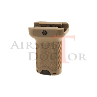 FMA TD Forward Grip - Tan