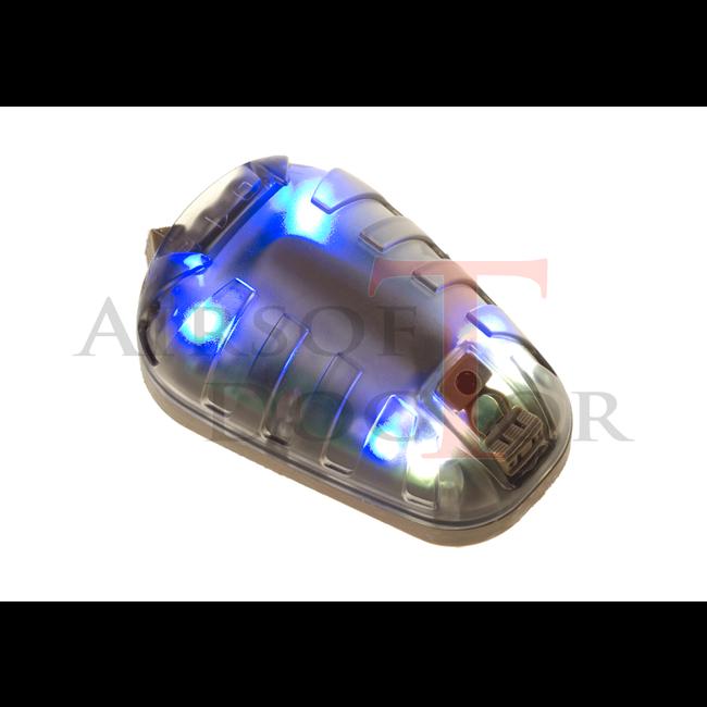 FMA HS-6 Beacon - Blue