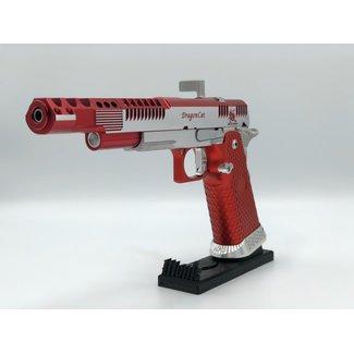 "Red Limcat 7"""