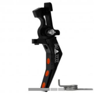 Maxx Model CNC Aluminum Advanced Speed Trigger (Style B)