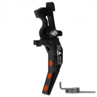 Maxx Model CNC Aluminum Advanced Speed Trigger (Style C)