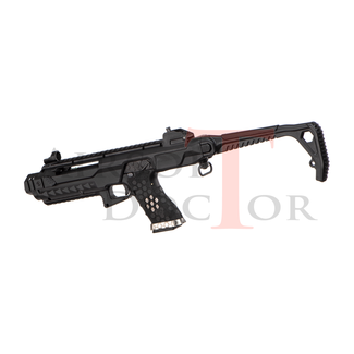 Armorer Works Custom VX0300 Tactical Carbine Kit GBB - Black