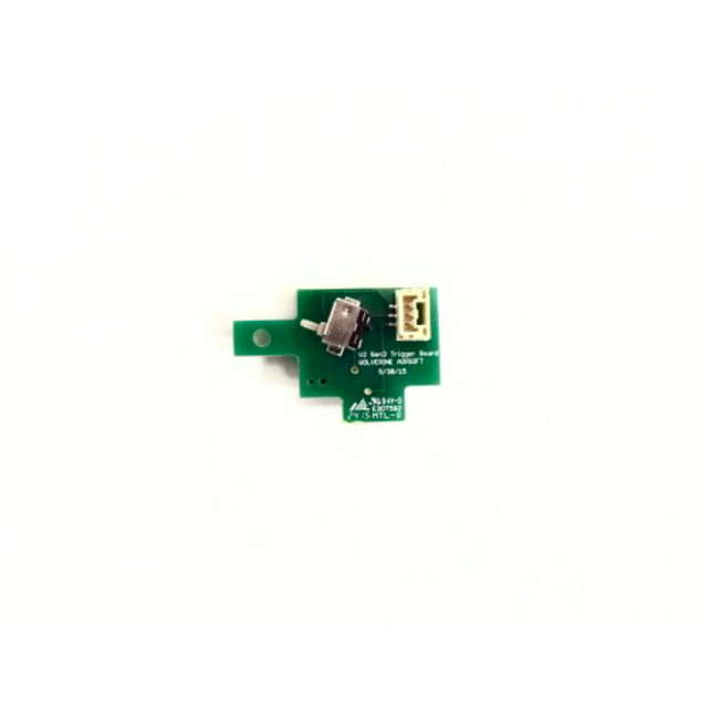 Wolverine Trigger Board V2
