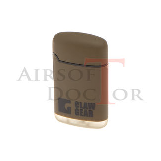 Claw Gear Mk.II Storm Pocket Lighter - RAL7013