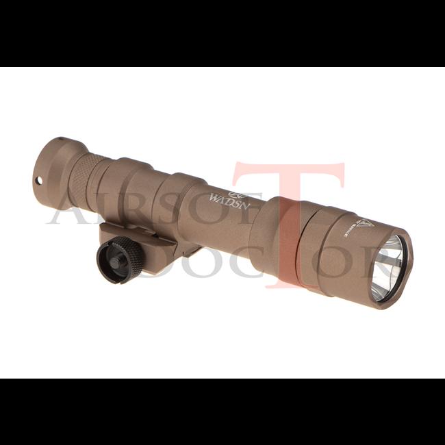 WADSN M600DF Tactical Light - Tan