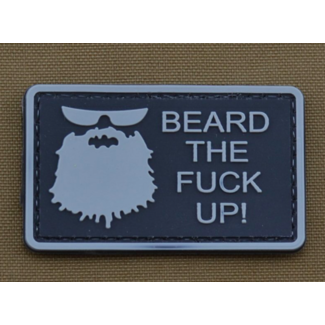 Patch - Beard