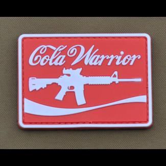Patch - Cola Warrior