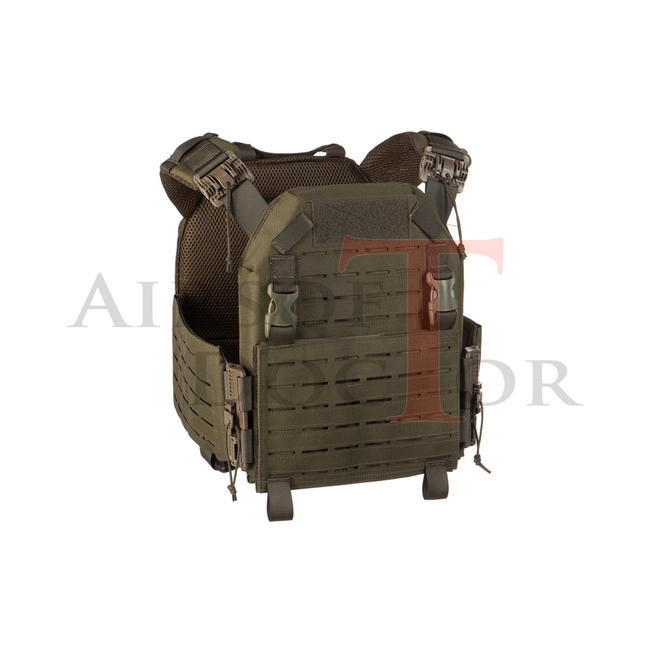 Invader Gear Reaper QRB Plate Carrier - OD