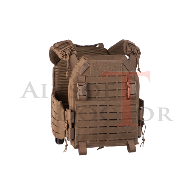 Invader Gear Reaper QRB Plate Carrier - Coyote