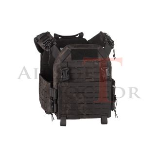 Invader Gear Reaper QRB Plate Carrier - ATP Black