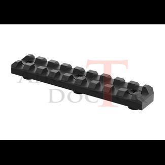 Claw Gear Keymod - 9 Slot Rail