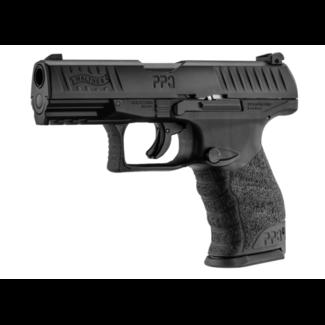Walther PPQ M2 T4E CAL. 43 - CO2 - Black