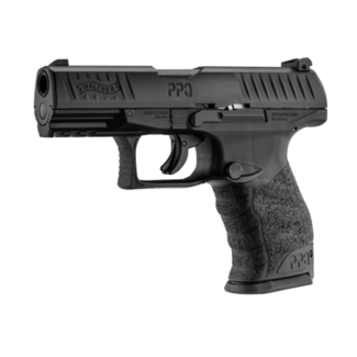 Walther WALTHER PPQ M2 T4E CAL. 43 - CO2 - Black