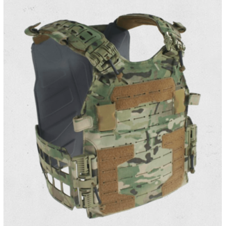 Templar Gear Crusader Plate Carrier ROC Set - MC