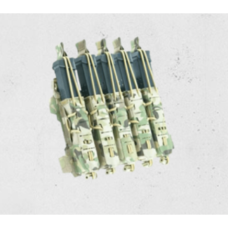 Templar Gear 5x1 PM-S Shingle Panel Gen3 (Custom) MC