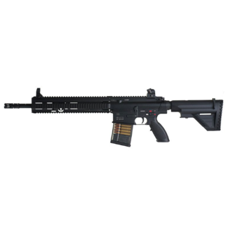 Tokyo Marui HK417 - Early Variant