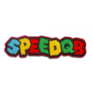 SpeedQB SQBROS PATCH