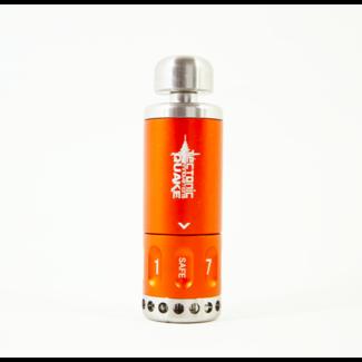 Tectonic Innovations 8 way Grenade - Orange