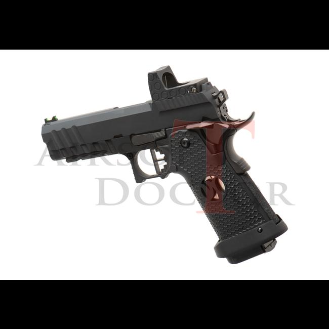 Armorer Works Custom HX2602 Full Metal GBB