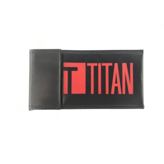 Titan Power Lithium Charging Safety Bag