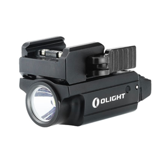 Olight PL-MINI 2 VALKYRIE Rechargeable - Black